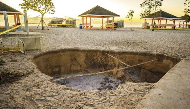 Σεισμός 7,7 Ρίχτερ στην Κούβα - Τρόμος στην Καραϊβική