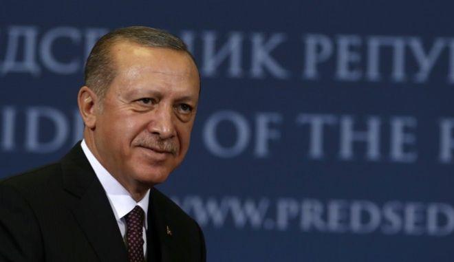 Ο Ερντογάν κλείνει την πόρτα στο ΝΑΤΟ - Δεν δέχεται καμία συγγνώμη