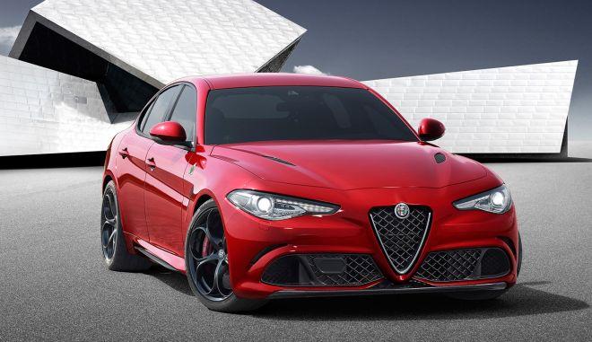 Η Alfa Romeo θα λανσάρει ένα νέο μοντέλο κάθε 6 μήνες
