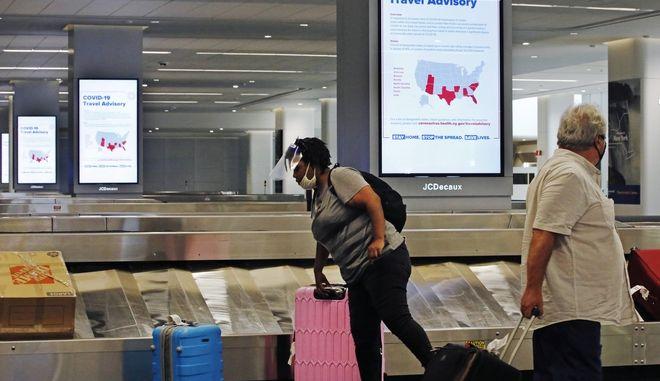 Αεροδρόμιο LaGuardia.