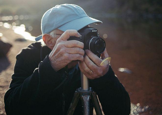 Ποιος είναι ο φωτογράφος που έχει τραβήξει την πιο διάσημη εικόνα