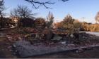 O Αθλητικός Σύλλογος Νέου Βουτζά τιμά την HSBC για τη συνεισφορά της μετά τις πυρκαγιές του Ιουλίου