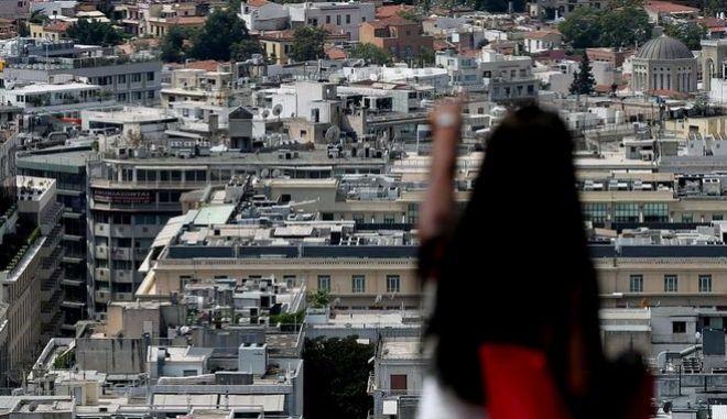 'Ιδιωτική' μέσω καταπατήσεων η δημόσια περιουσία