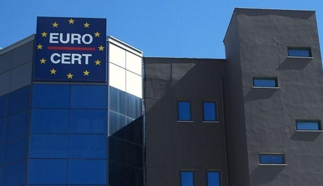 EUROCERT: Εγγυήτρια της ασφάλειας της ψυχαγωγίας των παιδιών