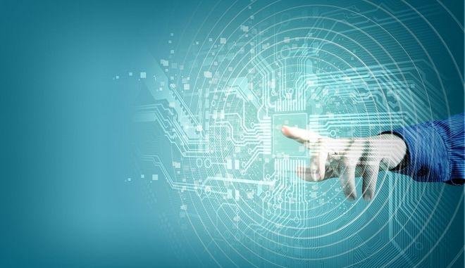 O ψηφιακός μετασχηματισμός θέτει νέα οικονομικά και κοινωνικά δεδομένα