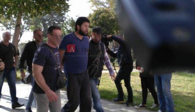 Σύλληψη τζιχαντιστή στην Αλεξανδρούπολη: Έτσι έπεσε στα χέρια της ΕΛ.ΑΣ.