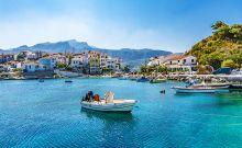 Αυτό το ελληνικό χωριό είναι ο καλύτερα κρυμμένος θησαυρός της Ευρώπης