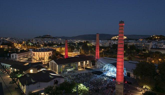 Athens Music Week: Όλο το πρόγραμμα του διεθνούς Conference & Showcase Festival