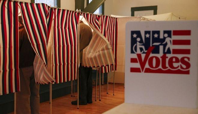 Το εκλογικό σύστημα 'λαβύρινθος' των ΗΠΑ