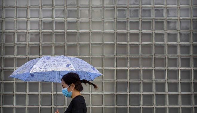 """Κίνα: Επτά κρούσματα κορονοϊού σε 24 ώρες - Όλα """"εισαγόμενα"""""""