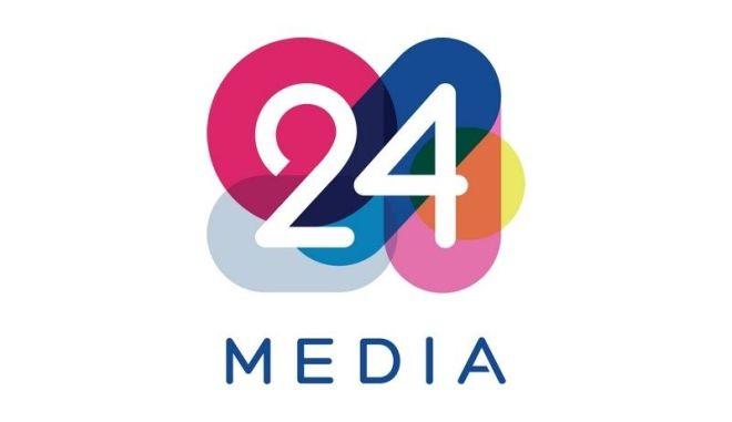 Ανακοίνωση του προέδρου της 24MEDIA Δημήτρη Μάρη