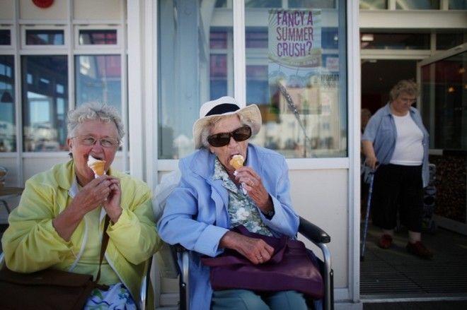 Η θερμότερη χρονιά των τελευταίων ετών μέσα από τον φωτογραφικό φακό