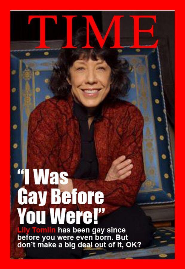 Το TIME αποφάσισε: