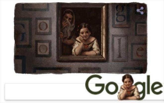 Μπαρτολομέ Εστέμπαν Μουρίγιο: H Google τιμά τον διάσημο Ισπανό ζωγράφο