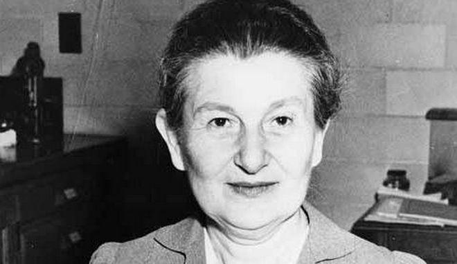 Hedwig Kohn: 132 χρόνια από γέννηση της πρωτοπόρου φυσικού