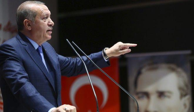 Το μετέωρο βήμα της Τουρκίας
