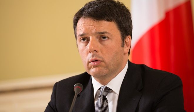 Το 'ναι' του Σόιμπλε φούντωσε το ιταλικό 'όχι'