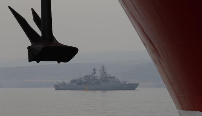 Κλιμακώνει τις προκλήσεις η Τουρκία και απειλεί με έρευνες σε ελληνικά ύδατα (Φωτογραφία αρχείου)