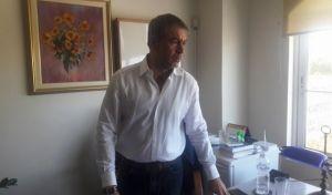 'Με είχαν ξαναπυροβολήσει'- Επί ποδός η ΕΛ.ΑΣ. για την μαφιόζικη επίθεση σε βάρος του ψυχιάτρου