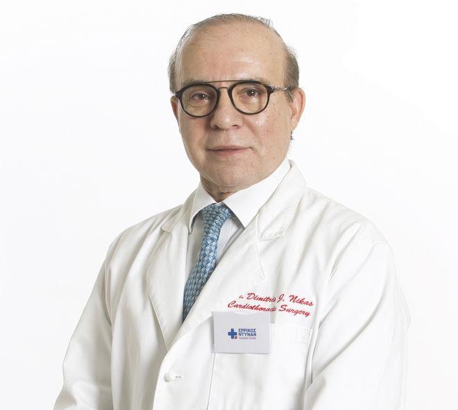 Καρδιοχειρουργική & COVID-19: Τι ισχύει