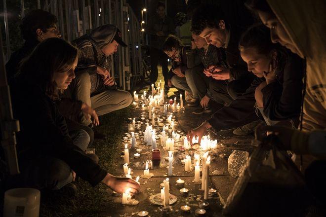 Διαδηλώσεις στη Χιλή