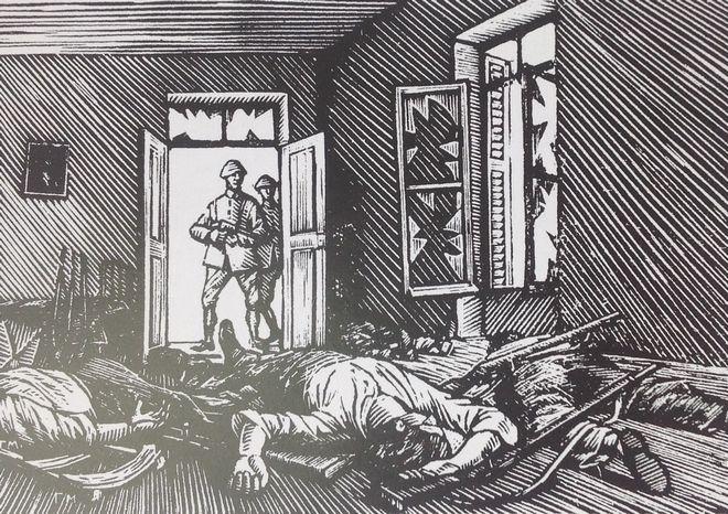 17 Αυγούστου 1944: 75 χρόνια από το μπλόκο της Κοκκινιάς