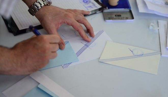 Στιγμιότυπο από τις ευρωεκλογές και αυτοδιοικητικές εκλογές του 2014