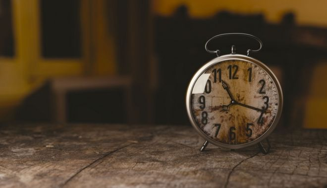 Αλλαγή ώρας: 5 πράγματα που πρέπει να ξέρεις