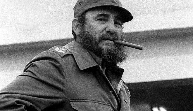Οι 10 ατάκες του Φιντέλ Κάστρο που αξίζει να θυμάσαι