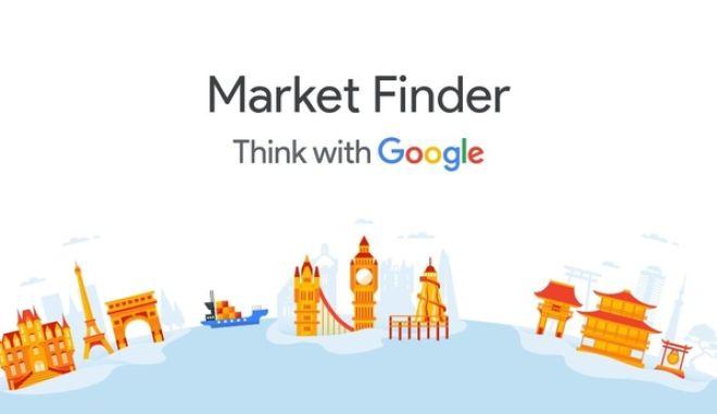 Google: Την έλευση του Market Finder στην Ελλάδα ανακοίνωσε στην ΔΕΘ