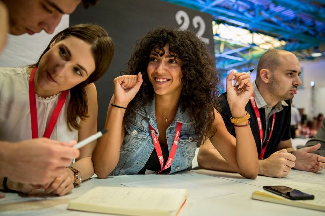 Ta Virtual Classrooms του Youth Empowered ξεκίνησαν! Εσύ, θα λείπεις;