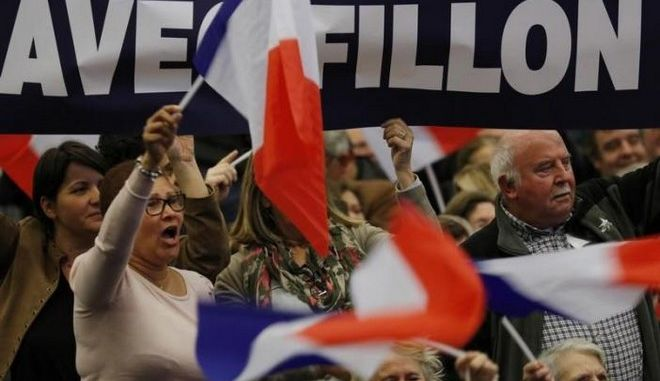 Γαλλία: Αύξηση της συμμετοχής κατά 10%-15% στο δεύτερο γύρο των προκριματικών της δεξιάς