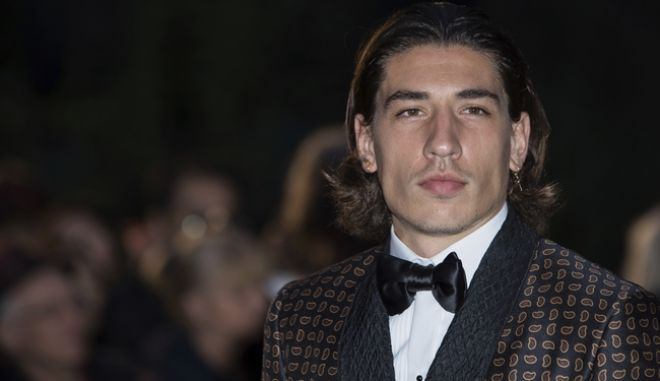 Ο πιο κομψός ποδοσφαιριστής: 'Εκτορ Μπεγερίν