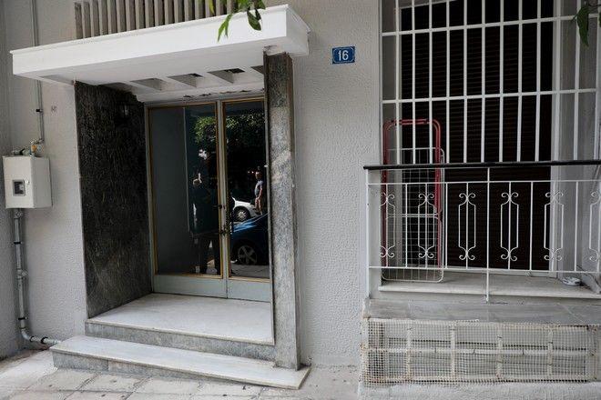 Έρευνες της αντιτρομοκρατικής υπηρεσίας σε σπίτι στο κουκάκι