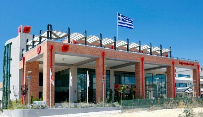 Σούπερ Μάρκετ: Αυτές είναι οι 10 μεγαλύτερες αλυσίδες στην Ελλάδα - Ανατροπή στην κορυφή