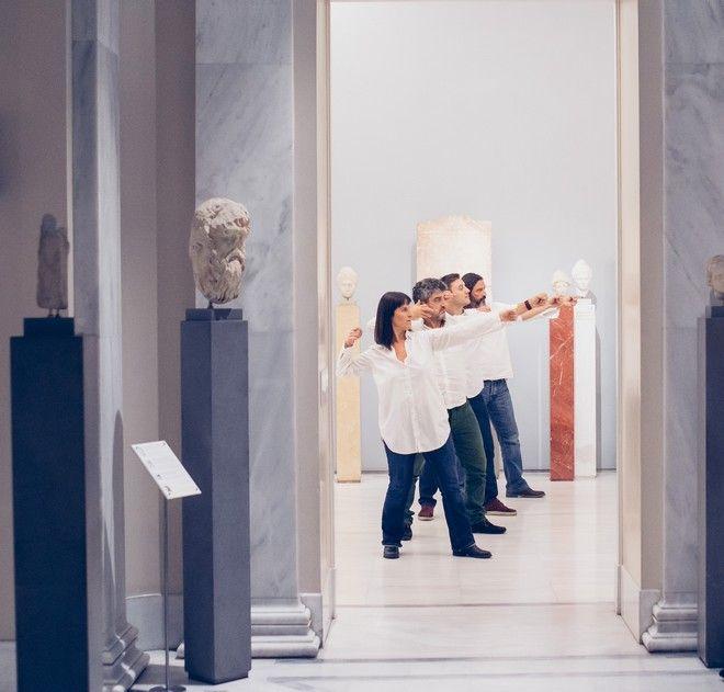 Το Μουσείο Μπενάκη υποδέχεται το Εθνικό Θέατρο
