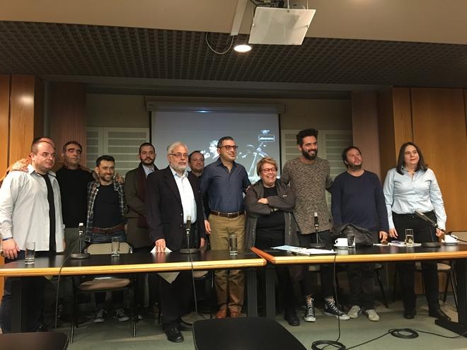 Δήμητρα Γαλάνη, Chronos Projet και ΤΑΚΙΜ 'χτίζουν' μια μουσική γέφυρα πολιτισμών