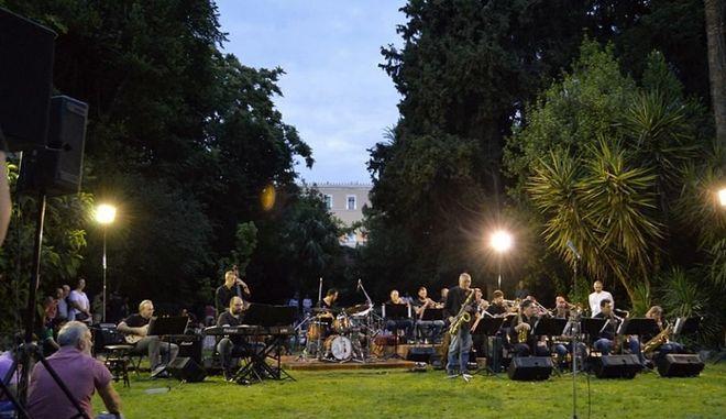 Ο Δήμος Αθηναίων στηρίζει τον Πολιτισμό