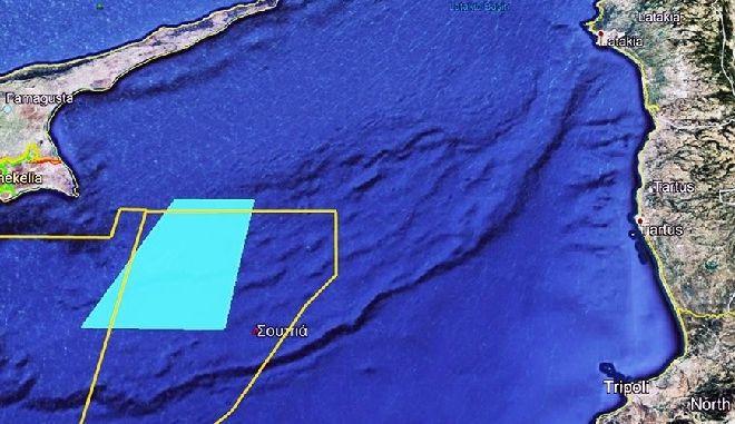 Navtex Κύπρου