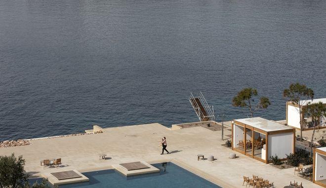 Τι κάνουν τα ελληνικά ξενοδοχεία ως προς το περιβάλλον;