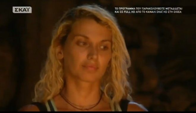 "Survivor: Αποχώρησε η Κωνσταντίνα Σπυροπούλου - Η πέμπτη φορά ήταν και η ""φαρμακερή"""