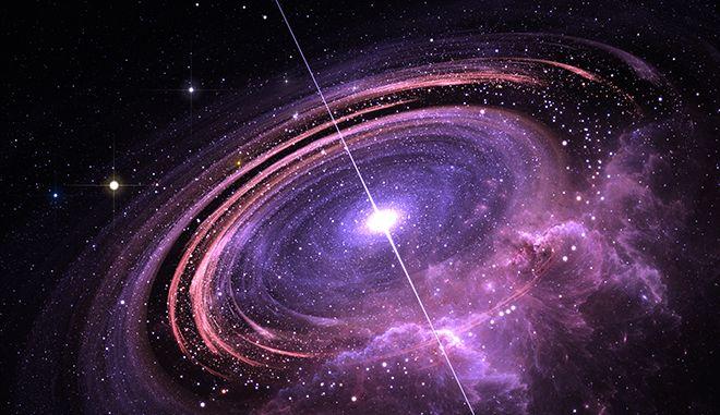 Λύθηκε το μεγάλο αίνιγμα: Πού βρίσκεται το 'εξαφανισμένο' 90% της ύλης του σύμπαντος