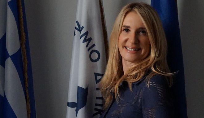 Κωνσταντίνα Σκαναβή, Πρόεδρος της Επιτροπής των Green Awards