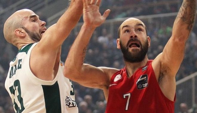 """Σενάρια EuroLeague: Τα πιθανά, τα ακραία και ο """"εμφύλιος"""""""