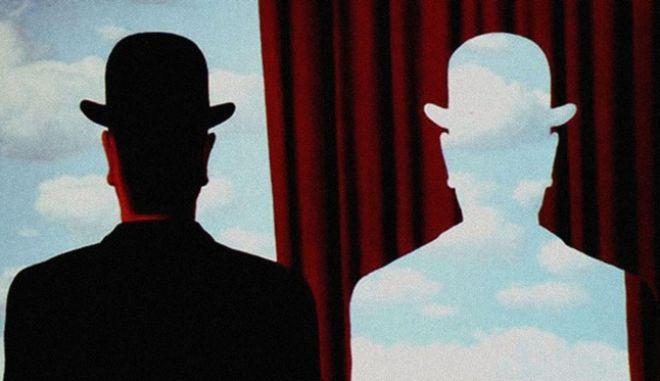 Rene Magritte  Transfer