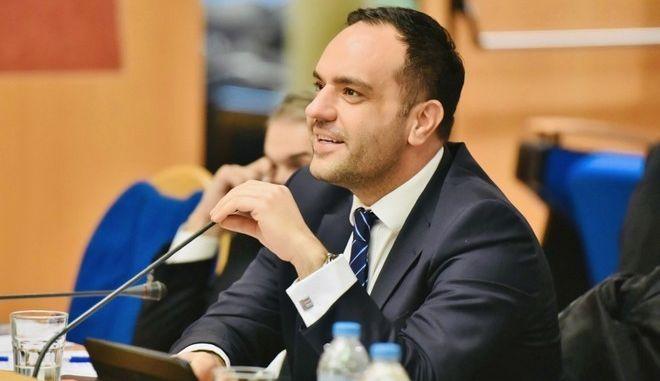 Ο Δήμαρχος Μυκόνου αντιπρόεδρος στο Κογκρέσο των τοπικών και περιφερειακών αρχών της Ευρώπης