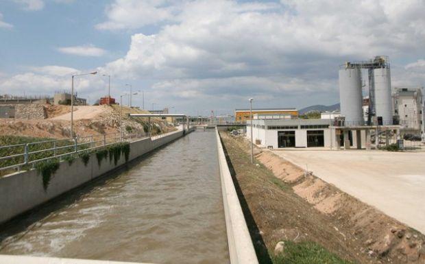 Ψυχοτρόπες και ναρκωτικές ουσίες ανιχνεύθηκαν στα υγρά απόβλητα της πρωτεύουσας.