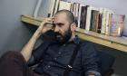 Ο Γιάννης Καυκάς θα μπορούσε να είναι νεκρός από χτύπημα αστυνομικού