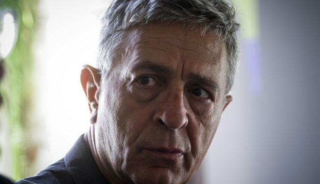 Ο ευρωβουλευτής του ΣΥΡΙΖΑ, Στέλιος Κούλογλου