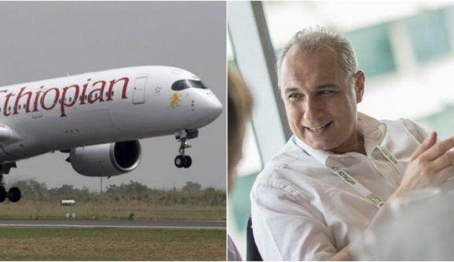 Συγκλονίζει ο Έλληνας που σώθηκε από την πτήση της Ethiopian Airlines: Το τσεκ-ιν της επιστροφής με έβγαζε νεκρό